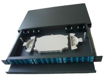 24口终端盒
