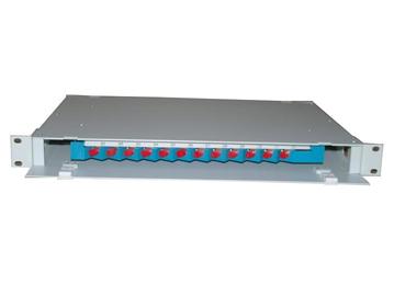 12芯ODF光纤配线架
